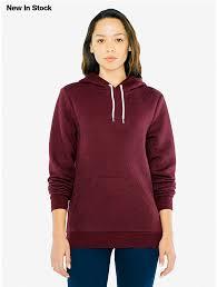 women u0027s hoodies u0026 sweatshirts american apparel