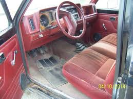 1986 ford ranger transmission sell used 1986 ford ranger xl standard cab 2 door 2 9l in