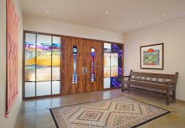 southwestern designs 15 seductive southwestern entrance designs that will drag you inside