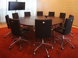 Cool Meeting Table Meeting Tables Autocad Archiproducts