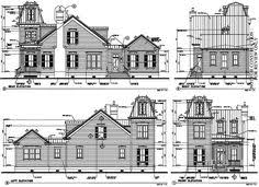 Victorian Era House Plans Pratt Campbell Mansion In Wichita Ks Designed Built By William