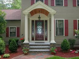 colonial front porch designs baby nursery house design with front porch saveemail house ideas