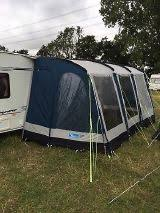 Kampa Awnings For Sale Kampa Awning 390 For Sale In Uk View 34 Bargains