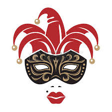 jester masquerade mask masquerade mask jester images stock pictures royalty free