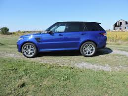 jeep range rover 2016 bmw x5 m vs porsche cayenne turbo s vs range rover sport svr