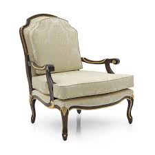 Used Armchair Classic Style Armchair Grace 170 Sevensedie