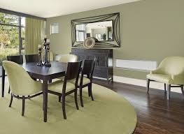 Color Scheme For Dining Room Dining Room In Artichoke Leaf Dining Rooms Rooms By Color