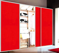 Home Decor Innovations Sliding Mirror Doors Closet Doors Design Pleasing Closets Storages Nice And Sleek
