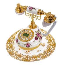 Vintage Home Decor Wholesale Online Buy Wholesale Vintage Corded Telephones From China Vintage