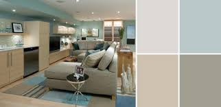 unfinished basement paint color ideas basement gallery