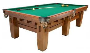 brunswick mission pool table mission b 6 leg peters billiards
