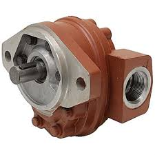 Haldex Barnes Gear Pump 1 30 Cu In Cessna 25500lsc Hydraulic Pump Gear Pumps Hydraulic