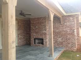 fireplaces south alabama brick company