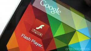play flash on android how to manually install adobe flash player on your android device