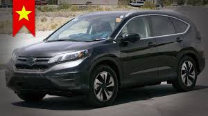 honda crossroad 2016 2016 honda cr v iv u2013 pictures information and specs auto