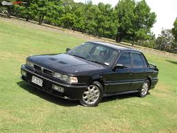 mitsubishi galant turbo 1991 mitsubishi galant vr 4 evolution j spec boostcruising