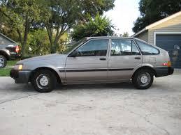 original toyota corolla 1987 toyota corolla sedan fwd car 47k original for sale
