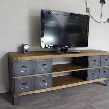 plateau bureau sur mesure plateau bureau sur mesure beautiful meuble tele style industriel sur