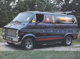 custom dodge vans 135 best custom vans images on custom vans dodge