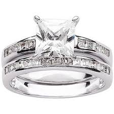 Walmart Wedding Ring Sets by 12 Best Wedding Rings Images On Pinterest Bridal Rings Bridal