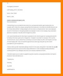 appeal letter for unemployment lsnjlaw an overview of the