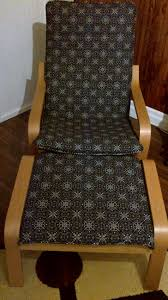 easy chair covers easy ikea poang chair cover diy home ideas