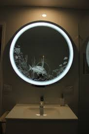 the good ideas of bathroom mirror with light afrozep com decor