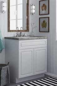 18 Depth Bathroom Vanity Small Bathroom Vanity Apartment Therapy Smart Strategy For The
