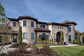 Tuscan House Designs Tuscan Home Design Exterior House Design Plans
