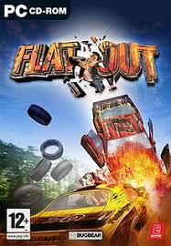 flatout video game wikipedia