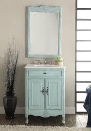Bathroom Vanity Mirrors Canada Bathroom Distress Light Blue Daleville Bathroom Vanity Mirror