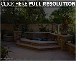 Backyards Cool Spa Backyard Designs Simple Backyard Backyard - Backyard spa designs