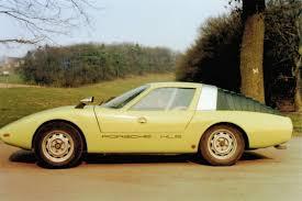 porsche 911 concept cars porsche 911 hls 1964 u2013 old concept cars