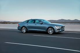 buy new volvo truck 2017 volvo s90 first drive review motor trend