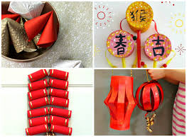 chinese new year crafts for kids images craft design ideas
