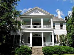 hawthorne house at pine apple al built ca 1854 recorded in