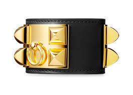 bracelet hermes price images Hermes collier de chien bracelet reference guide spotted fashion png