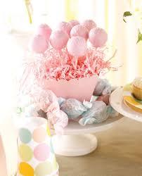 polterabend dekoration dots und cake pops für den polterabend oder die brautparty