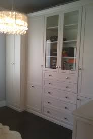 closet glass door custom closet i designed with shaker doors and drawer faces and