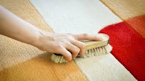 gerüche entfernen gerüche aus dem teppich entfernen tipps und tricks