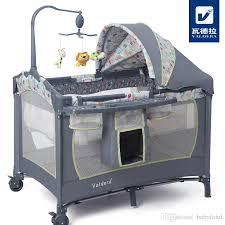 Baby Crib Beds Sell Baby Crib Valdera Multifunctional Folding Bed Fashion And