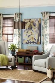 Blinds And Matching Curtains Curtains To Go With Wood Blinds Decorating Style Pinterest