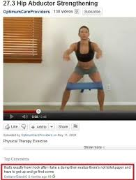 Physical Therapy Memes - physical therapy video fail