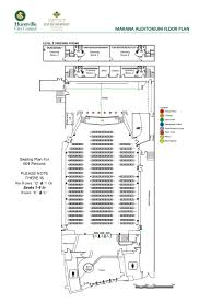 Sydney Entertainment Centre Floor Plan Marana Floor Plan