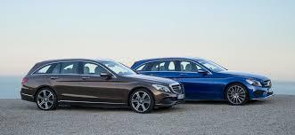 mercedes c class fuel economy mercedes c class estate c300 bluetec hybrid and c250 bluetec