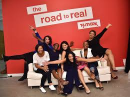 the road to real tour with t j maxx u0026 katherine schwarzenegger