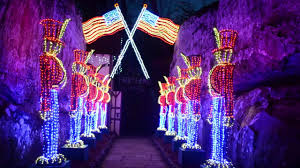 Rock City Garden Of Lights Rock City S Enchanted Garden Of Lights On Vimeo