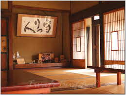 Japanese Style Home Interior Design by Japanese Interior Design History
