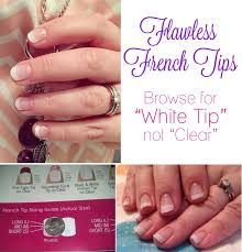 jamberry u0027s french tips come in 3 sizes short mid u0026 long here