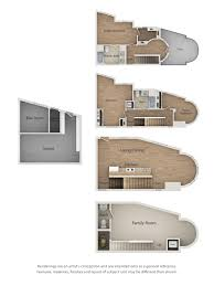 townhomes in cambridge ma kendall square townhomes view floors